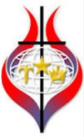 The Church of God of Prophecy Logo