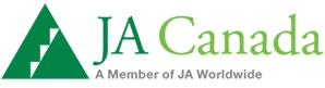 Junior Achievement Canada logo