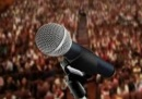 microphone-compel-conver-persuade-image