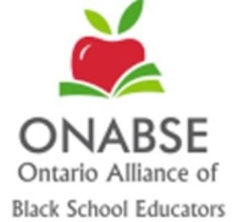 Ontario Alliance of Black School Educators logo